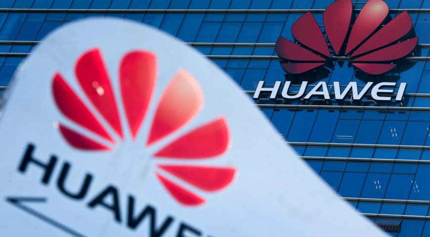 Google Cancels Huawei's Android License After Trump Blacklist
