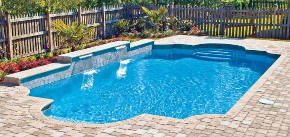 Utah Swimming Pool Installation - Remodeling
