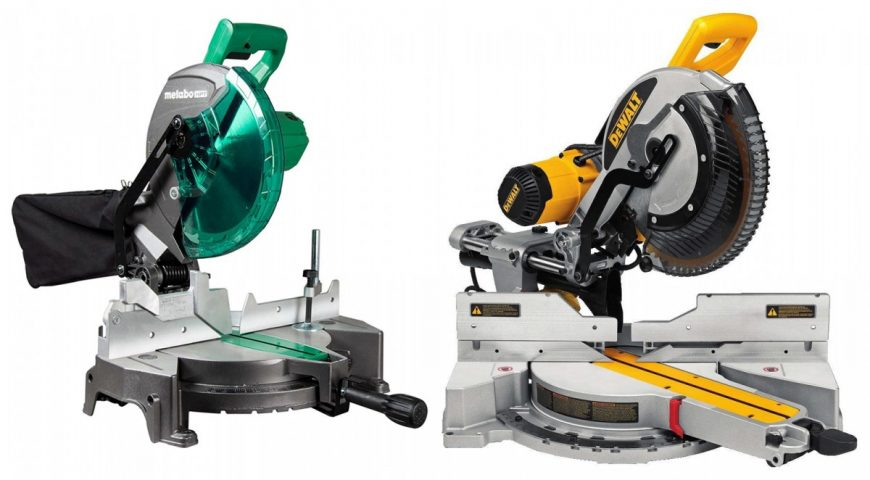 Greatest Miter Saw - Miter Saw Ratings And Reviews