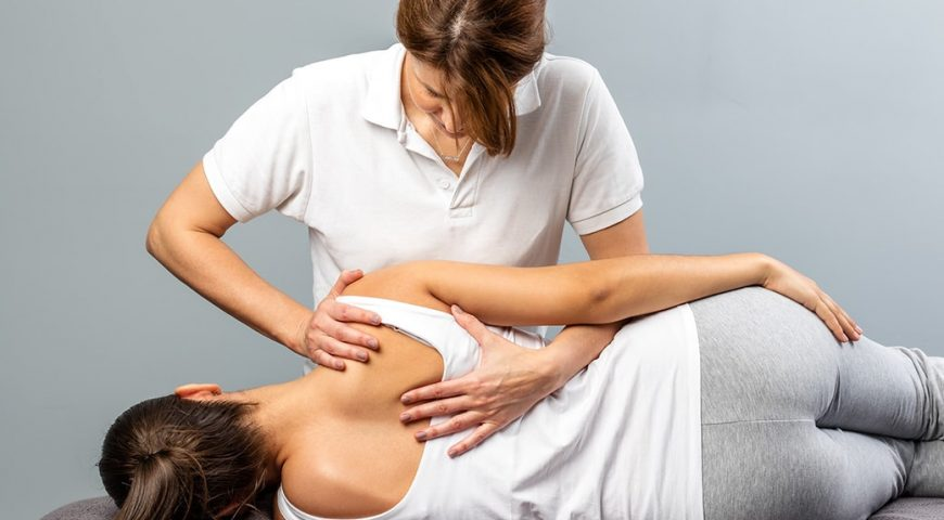 Different techniques considered in the chiropractic treatment