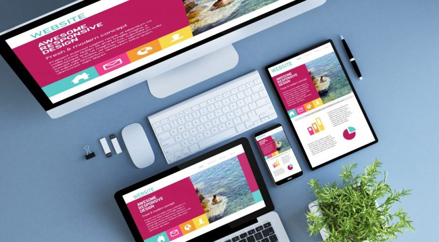 Joomla Website Design Is A New Way To Touch New Height - Web Design