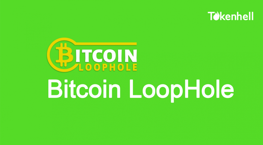 Bitcoin Loophole Review- Scam Or Not