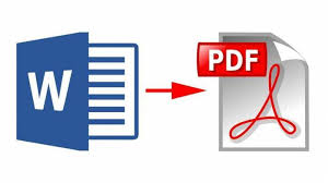 Approaches To Merge PDF To Word - Upgraded