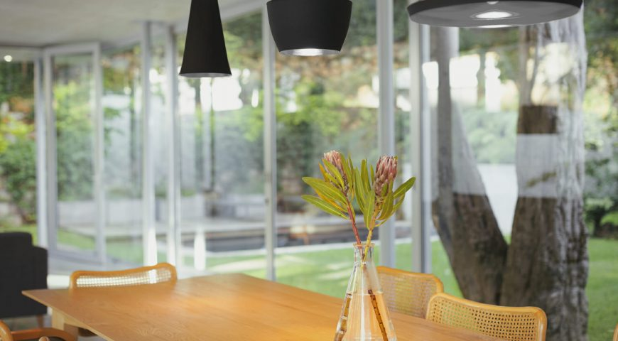 How To Enhance Your Place With Pendant Lights