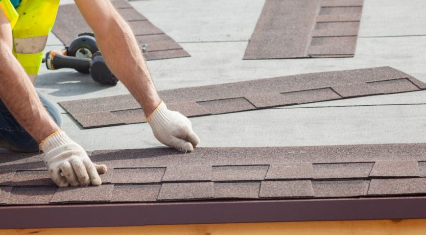 Finest Roofing Businesses In Toronto