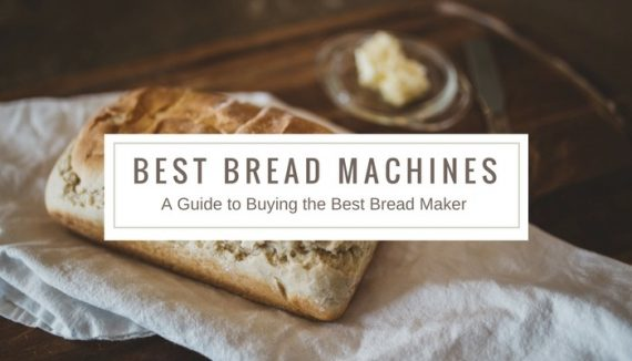 The 5 Greatest Bread Machines Of 2020 - Family Enthusiast