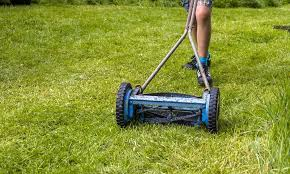 What Is A Reel Lawn Mower?
