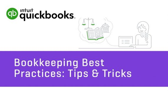 Why QuickBooks Bookkeepers Are Important For Your Business?