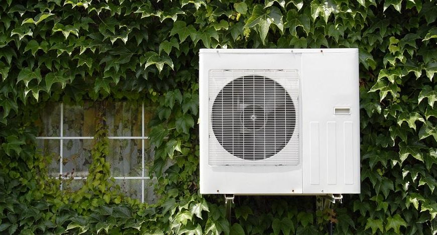 The A - Z Of Air Conditioner