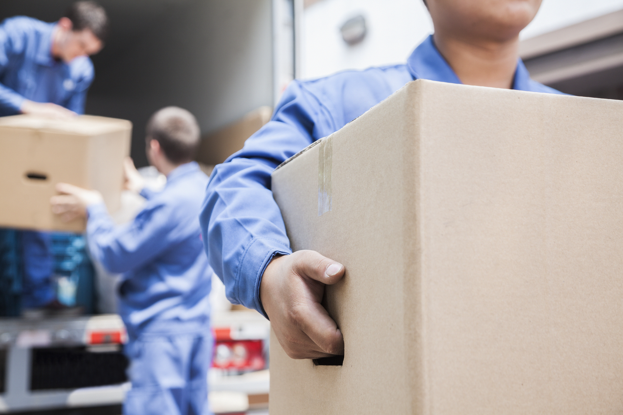 Hire an experienced mover and get the customized services
