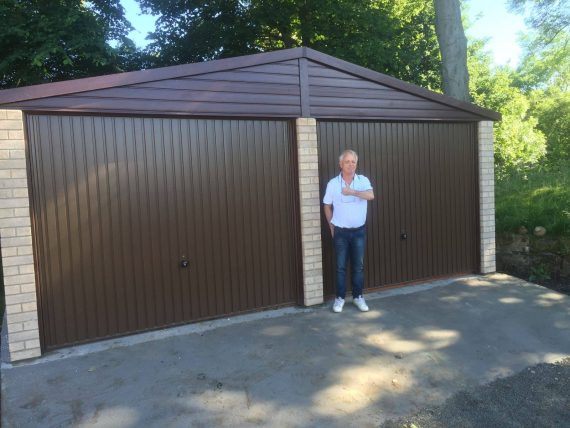 Nine Things Everyone Is aware of About Asbestos Garage Removal Livingston